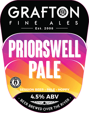 Priorswell Pale
